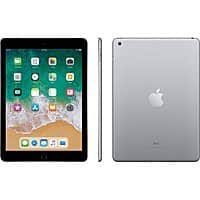 Apple iPad 32GB with Wi-Fi - Space Gray MR7F2LL/A (Latest Model): $237.11 AC + Free Shipping