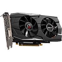 ASRock Phantom Gaming D Radeon RX 570 DirectX 12 RX570 4G 4GB 256-Bit GDDR5 PCI Express 3.0 x16 HDCP Ready Video Card - $129.99 - Free Shipping