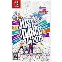 Just Dance 2019 – Nintendo Switch for $18 + Free Store Pickup