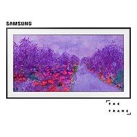 """Samsung The Frame UN65LS03NAF - 65"""" LED Smart TV - 4K Ultra HD $1149, Samsung The Frame UN43LS03NAF - 43"""" LED Smart TV - 4K Ultra HD $629.99 & More + FS"""