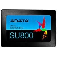 "512GB ADATA Ultimate SU800 3D NAND 2.5"" SSD + $9.60 Rakuten Super Points $48.60 + Free Shipping"