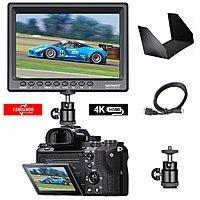 "Neewer F100 7"" IPS Camera Field Monitor $81.24 + FSSS"
