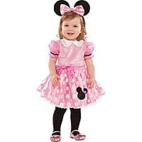 20% off Disney Costumes & Accessories - Starting at $19.99 AC + FS
