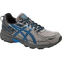 ASICS Men's or Women's GEL-Venture 6 Running Shoes (Multiple Colors) : $35.96 + $3.85 back in points + FS