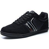 Alpine Swiss Liam Men's Suede Trim Sneaker : $21.24 AC + FS