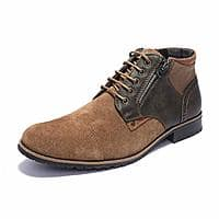 Bruno Marc Men's Dress Chukka Boots - $15.5 + FSSS