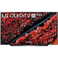"LG OLED65C9PUA 65"" 4K Smart Ai OLED TV ThinQ $1699 + Free Shipping (eBay Daily Deal)"