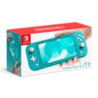 Nintendo Switch Lite for $179.99 + FS w/ Prime (Amazon Prime Members)