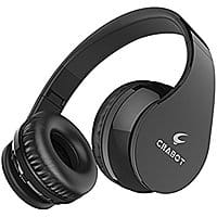Crabot Wireless Bluetooth 4.1 Headphones  $  17.4  Amazon