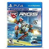 RIGS Mechanized Combat League VR $29.99 at gamestop