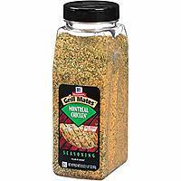 McCormick 23oz Grill Mates Montreal Chicken Seasoning For $4.21-$4.86 + Free Shipping