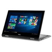 Dell Inspiron 15 5568 2-in-1: 15.6'' 1080P IPS Touch, i5-6200U, 4GB DDR4, 500GB HDD, WiFi AC, Win10H @ $  420 with F/S