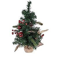Tabletop Christmas Tree by Clever Creations $  9.99