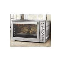 Waring Pro Stainless Steel Convection Oven, 1.5 Cubic Feet - $  300