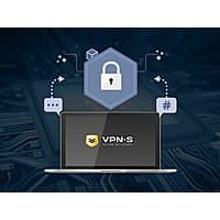 VPNSecure Lifetime Subscription: $  23
