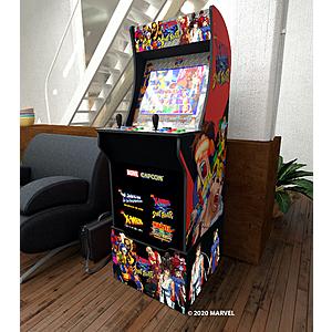 Arcade1Up X-Men VS Street Fighter $349