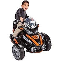 Star Wars X Wing 6V Battery-Powered Electric Ride-On Toy by Huffy $  59 + Free S/H