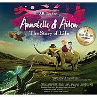 All 5 Annabelle & Aidan children's books - FREE Kindle version - ends 12/29/2019 Image