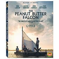 The Peanut Butter Falcon (Blu-ray + Digital) pre-order - $12.99 at Amazon