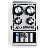 DOD Gunslinger Distortion Pedal $  29.95 with Free Shipping @ Adorama