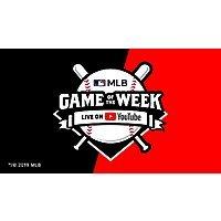 [PSA] Free MLB games on YouTube. Image