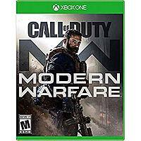 Modern Warfare - PlayStation 4 [Disc, PlayStation 4] $38