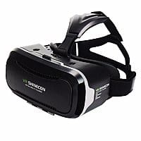 Virtual Reality Headset for SmartPhones 20$   Discount plus Holiday Discount