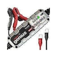 NOCO Genius G3500 - 6V & 12V Multi-Purpose Battery Charger free amazon prime ship