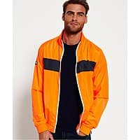 Superdry Winter Sale: Up to 50% off - Academy Club House Jacket $  34.75, Geo Lace Bomber Jacket $  32.25, and more w/ Free Shipping