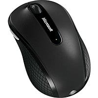 Microsoft Wireless Mobile Mouse 4000 $2.50 + Free S/H