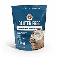 King Arthur Flour Gluten-Free Measure for Measure Flour, 3 Pound at Amazon $5.59 or $5.31 S&S lowest price per CCC
