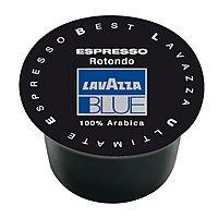 Lavazza Espresso Rotondo BLUE Capsules (100 Count) $34.72, or Espresso Intenso (100 Count) $33.09 after 15% Coupon w/ S&S