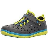 Stride Rite Made 2 Play Phibian Sneaker Sandal Water Shoe (Toddler/Little Kid/Big Kid) - Only Few Colors $7.6
