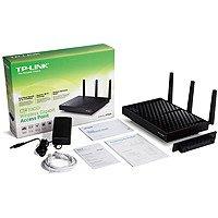 TP-Link AP500 AC1900 Dual Band Wireless Gigabit Access Point $  99.99 AC
