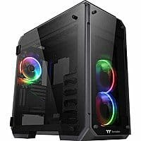 Thermaltake View 71 TG RGB Full Tower Case - Frys - $89.99 w/ promocode and rebate