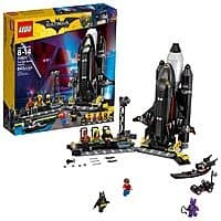 Lego Batman Space shuttle kit $52.99 plus $10 gift card @ Target