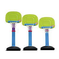 Kohls Cardholders: Little Tikes Easy Score Basketball Hoop Set $  15.75 + free shipping