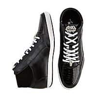 Men's Wearhouse Clearance Items Additional 40% Off: Converse White or Black Patent High-Top Tennis Shoes $  24 + free shipping, more