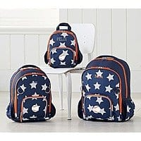 Pottery Barn Kids Coupon: Additional 30% off Clearance Items: Pre-K Fairfax Backpacks (various) $  9.80, More