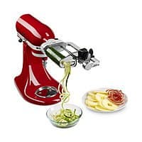 KitchenAid Spiralizer Attachment w/ Peel, Core, and Slice $55 after rebate + free shipping