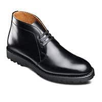 Allen Edmonds Coupon: Additional 40% off Select Clearance: Tate Chukka Boot $106.20, Maritime Boat Shoe $88.20, Much More + free shipping on $50+
