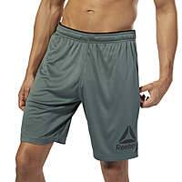 Reebok Men's Stretch Knit Short 2 for $17 ($8.50 each) + free shipping