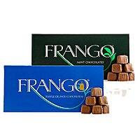 45-Piece Frango Boxed Chocolates 2 for $16 ($8 each, various flavors) + free store pickup at Macys