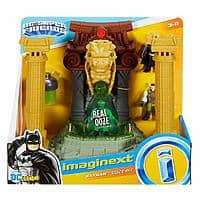 Fisher-Price Imaginext DC Super Friends- Batman Ooze Pit $8 + free ship with prime