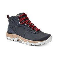 Columbia Men's Newton Ridge Plus II Waterproof Hiking Boots (shark) $34 + free store pickup at Macys