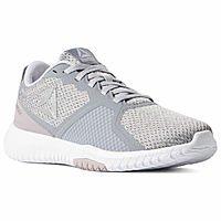Reebok Flexagon Force Shoes: Women's D Shoes (cold grey) $22.29, Men's 4E Shoes (up to size 12) $22.29 + free shipping