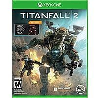eBay Coupon Deal: Titanfall 2 + Nitro Scorch Pack DLC (Xbox One) $2 & More + Free Shipping