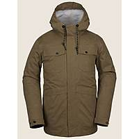 Volcom Men's V.Co 3L Rain Jacket $42, L Gore-Tex Jacket (XXL) $94.50,+ free shipping