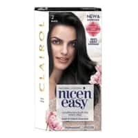 Clairol Nice 'n Easy Permanent Hair Color (several colors) 2 for $5 ($2.50 each) + free store pickup at Walgreens