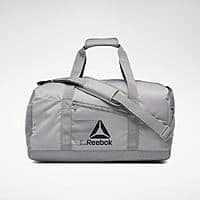 """Reebok 19.5"""" Active Foundation Grip Duffel Bag $3.89, Style Active Foundation Backpack $3.89, More  + Free S/H"""
